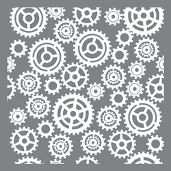 Gears & Cogs Product Image