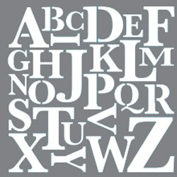 From A to Z Product Image