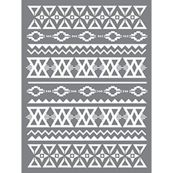 Aztec Pattern Product Image