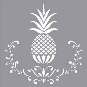 Posh Pineapple Product Image