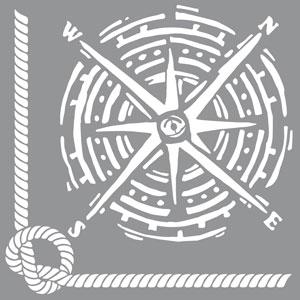 ADS24-K Nautical Knot Product Image