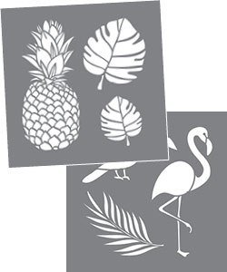 Tropical Product Image