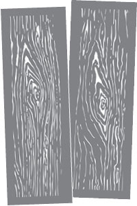 Wood Grain Product Image