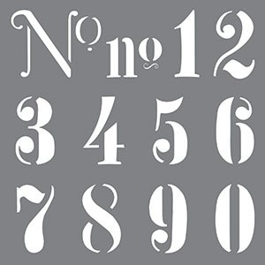 Numbers Product Image