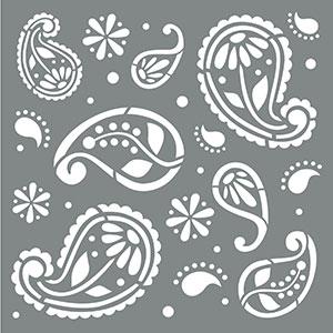 Paisley Product Image