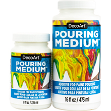 DecoArt Pouring Medium Product Image