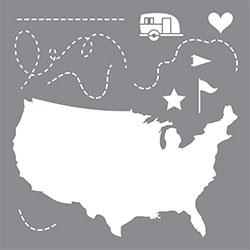 ASMM100-Y See America Product Image