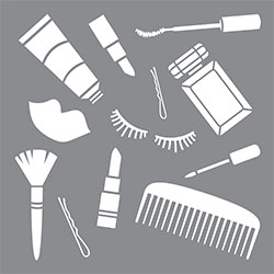 ASMM109-Y Makeup Product Image