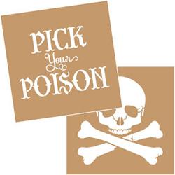 Poison Product Image