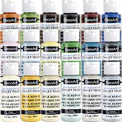 Americana Decor Chalky Finish Value Packs Product Image