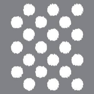 ADS504-B Ikat Polka Dot 2 Product Image