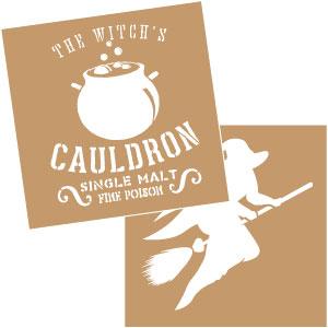 Cauldron Product Image