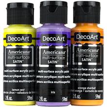 Americana Multi-Surface Acrylics Product Image