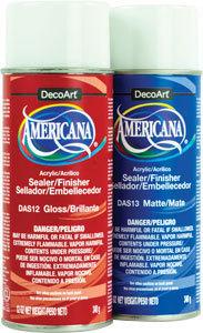 Americana Spray Sealers Product Image