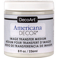 Image Transfer Medium Product Image