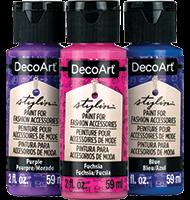DecoArt Stylin Product Image