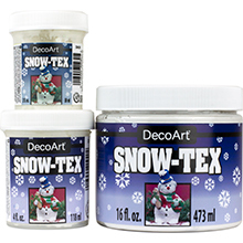 Snow-Tex Product Image