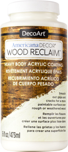 Wood Reclaim Product Image