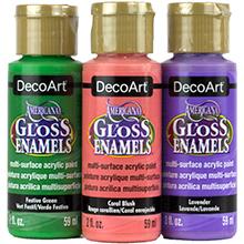 Americana Gloss Enamels Product Image