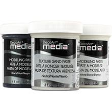 DecoArt Media Textures Product Image