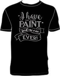 Inspiration T-Shirt Product Image