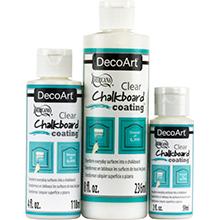 Americana Clear Chalkboard Coating Product Image