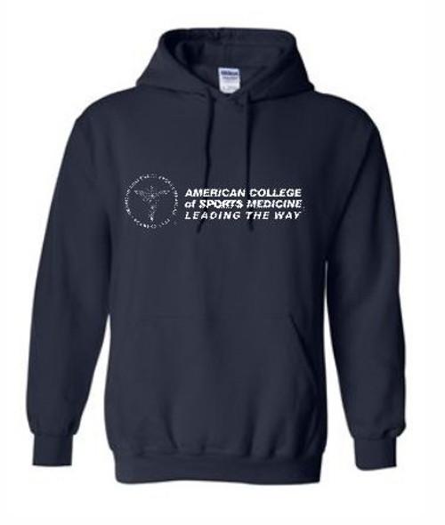 ACSM Hooded Sweatshirts