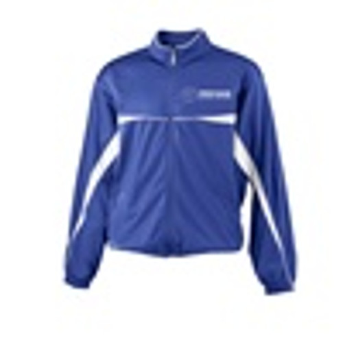 ACSM Ladies Lightweight Performance Jacket - Certified Logo - Light Blue