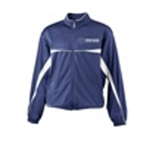 ACSM Ladies Lightweight Performance Jacket - Certified Logo - Navy
