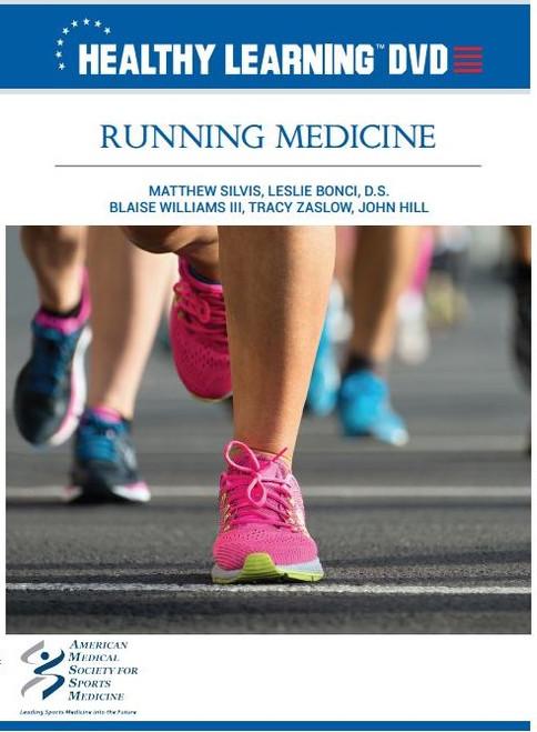 Running Medicine
