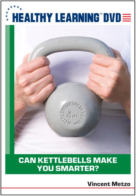 Can Kettlebells Make You Smarter?