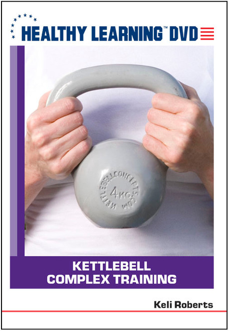 Kettlebell Complex Training