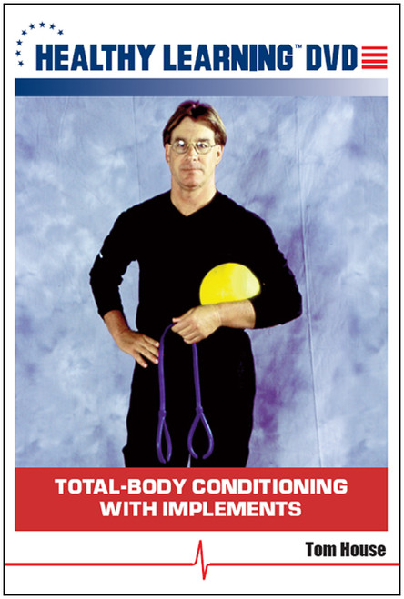 Total-Body Conditioning with Implements