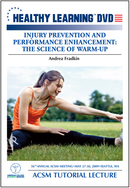 Injury Prevention and Performance Enhancement: The Science of Warm-up
