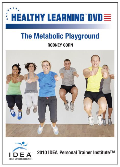 The Metabolic Playground