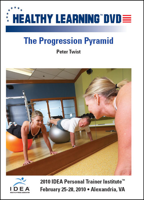 The Progression Pyramid