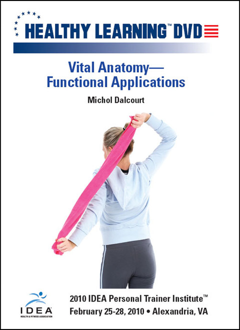 Vital Anatomy-Functional Applications