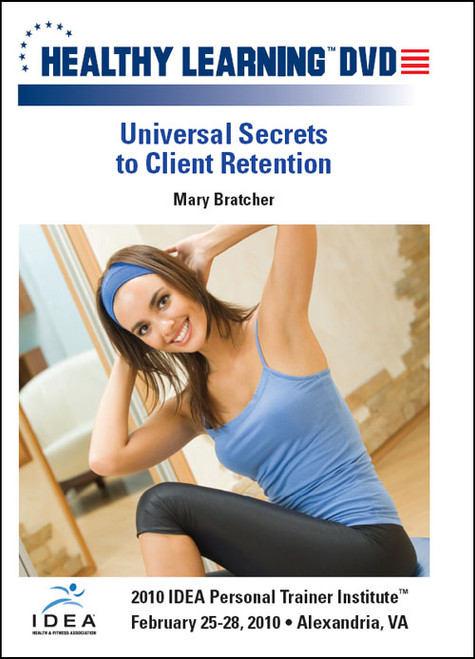 Universal Secrets to Client Retention