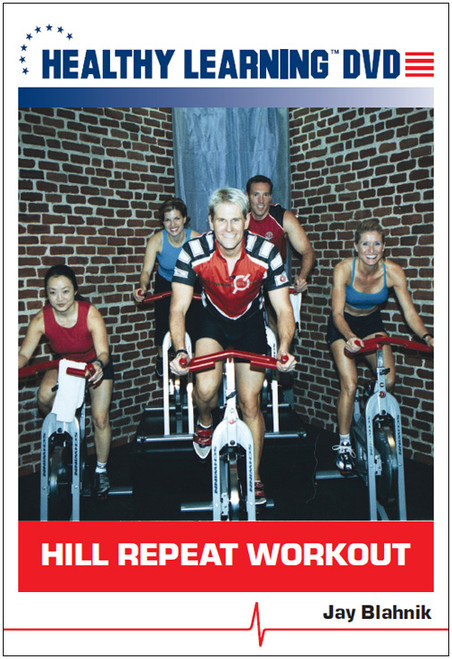 Hill Repeat Workout