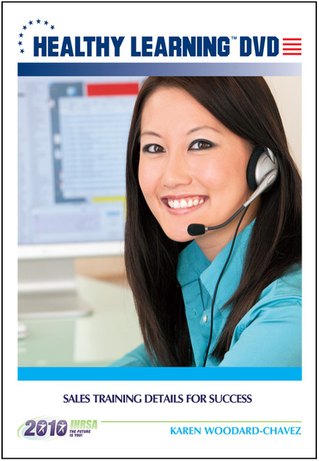 Sales Training Details for Success