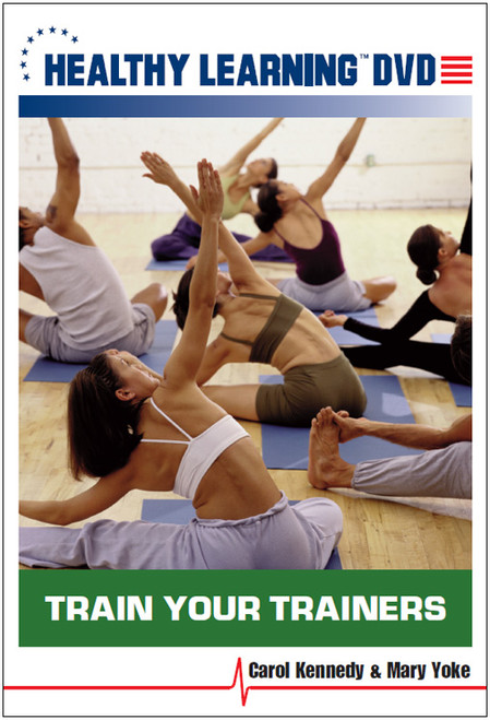 Train Your Trainers