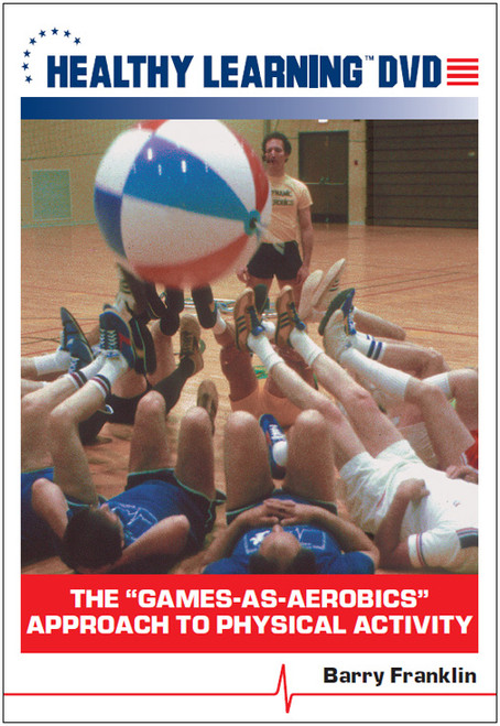 "The ""Games-as-Aerobics"" Approach to Physical Activity"
