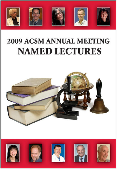 2009 ACSM Annual Meeting Named Lectures
