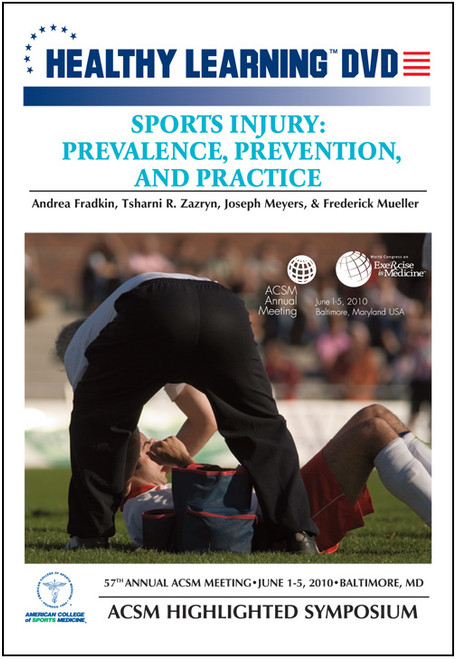 Sports Injury: Prevalence, Prevention, and Practice