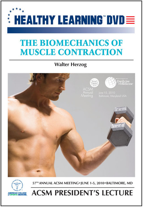 The Biomechanics of Muscle Contraction