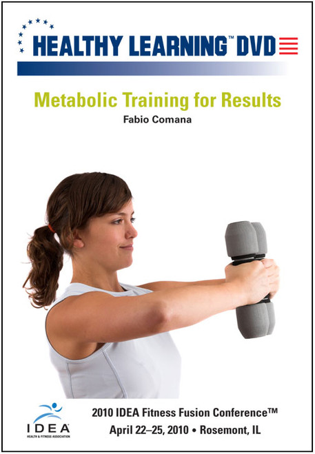 Metabolic Training for Results