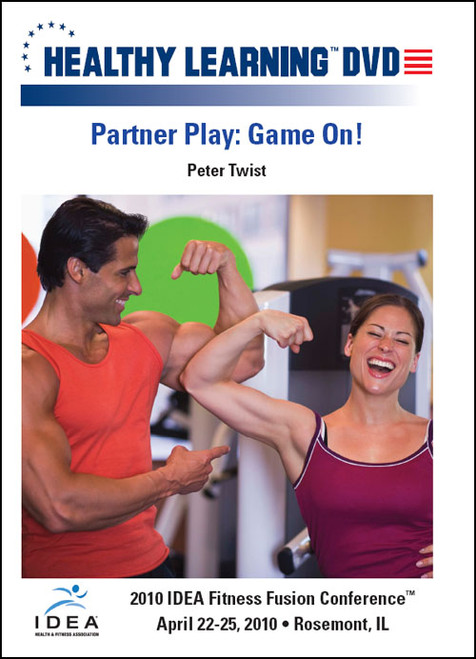 Partner Play: Game On!
