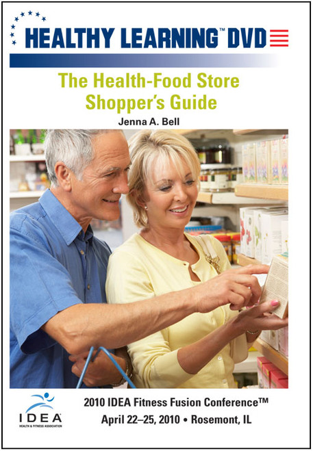 The Health-Food Store Shopper's Guide