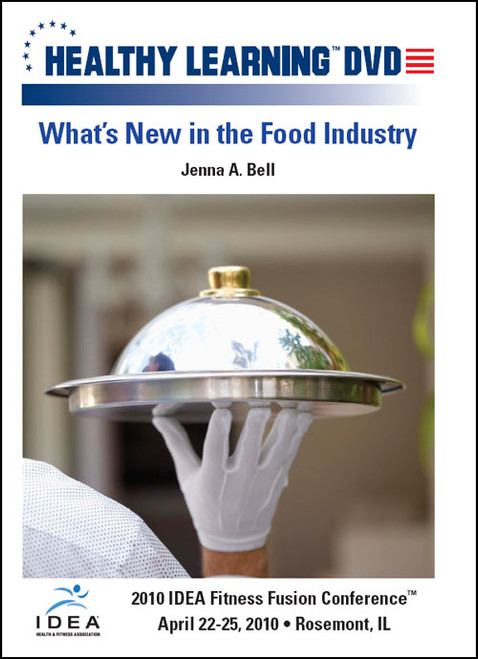 What's New in the Food Industry