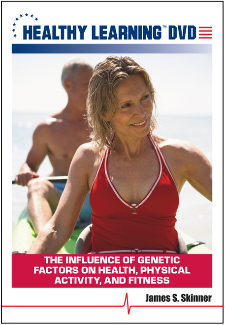 The Influence of Genetic Factors on Health, Physical Activity, and Fitness